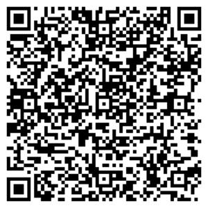 QR code registratie contactgegevens