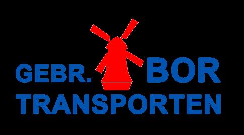 Onze klant: Gebroeders Bor Transporten